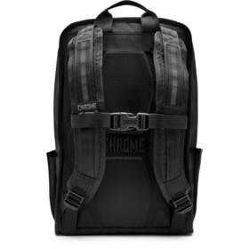 Chrome Hondo Rugzak, all black